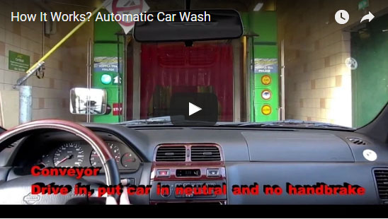 Washworld car wash how to use out automatic car washes solutioingenieria Gallery